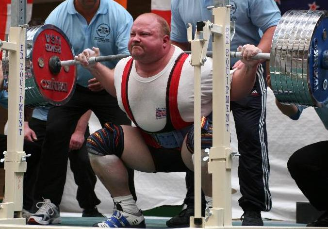 Image result for powerlifter squat